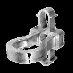 Кронштейн для анкерного зажима CS10.3