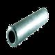 Гильза GL-240 алюминиевая соединительная IEK