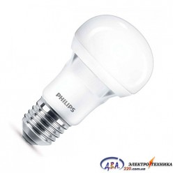 Светодиодная лампа Philips ESS LEDBuld 7-60W E27 6500K 230V A60 RCA