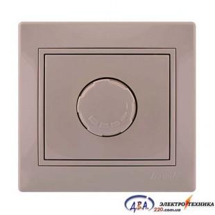 Диммер 800 Вт крем 701-0303-115 MIRA
