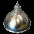 Светильник НСП 09-500 со стеклом Е27
