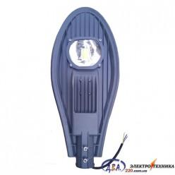 LED светильник CKУ ЕКО 30Вт 5000К, COB-светодиод ІР65