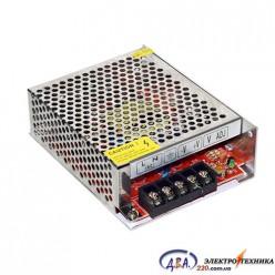 Блок питания для светодиодной ленты - 35W (IP20 - без влагозащиты)