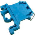 Зажим наборный ЗНИ- 6мм2 синий  IEK