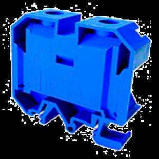 Зажим наборный ЗНИ- 16мм2 синий  IEK
