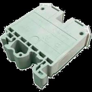 Зажим наборный ЗНИ- 35мм2  серый IEK