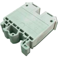 Зажим наборный ЗНИ- 95мм2  серый IEK