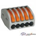 Строительно-монтажная клемма СМК 222-415 IEK