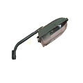 Светильник LE09 с кронштейном под эконом.лампу 49W E27