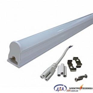Линейный LED - светильник SIGMA 8W 6400К