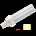 Syl Лампа комп  CF-D26W/840 G24d-3 2p
