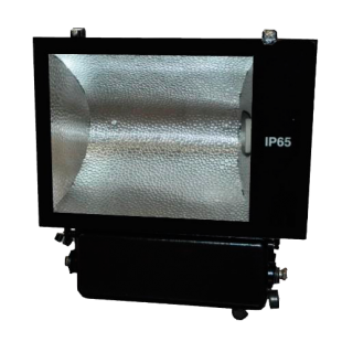 Прожектор Regent под метало-галоген. лампу МГЛ 250W E40