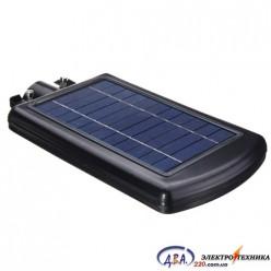 Уличный LED светильник на солнечной батарее Vargo 90W 6500K (V-701337)